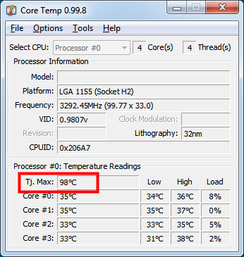 100% CPU Usage - Is this bad for my PC in the long term