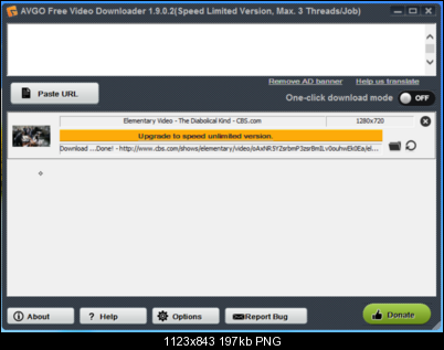 How to download flash video RTMP/RTMPE streams using free software