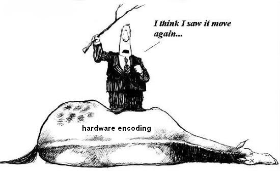 Two pass encoding: How hard is it?