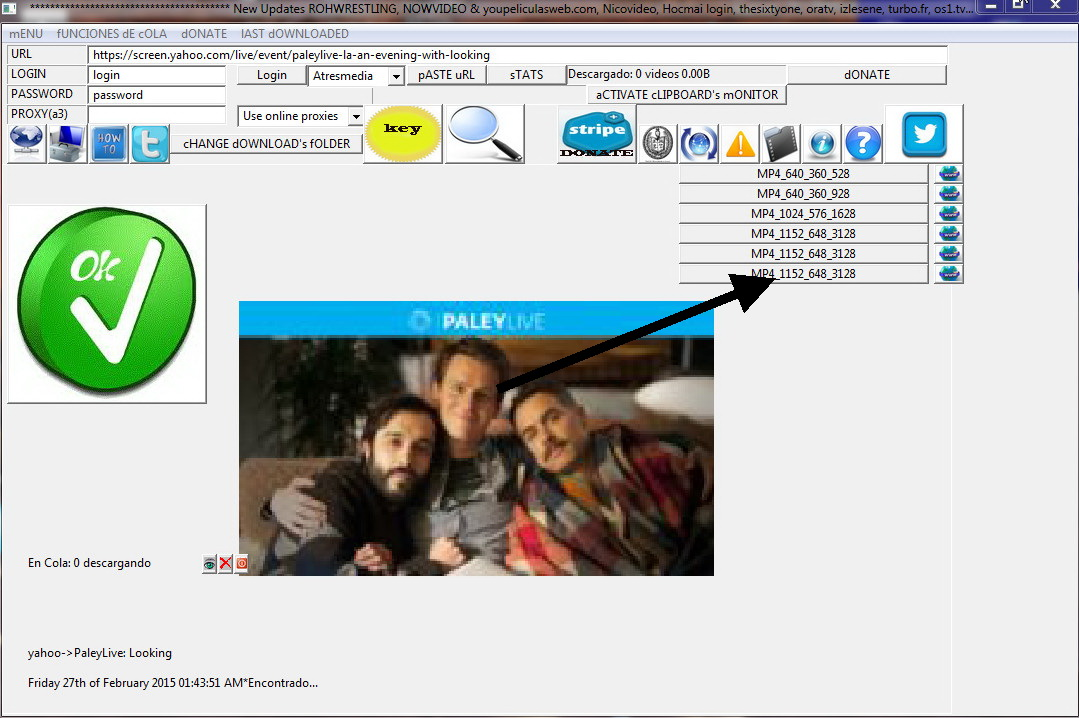 flash video downloader firefox how to use