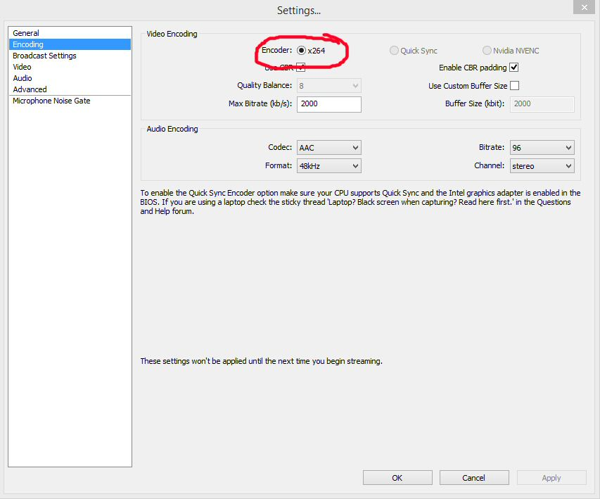3rd Party Software for Elgato? - VideoHelp Forum