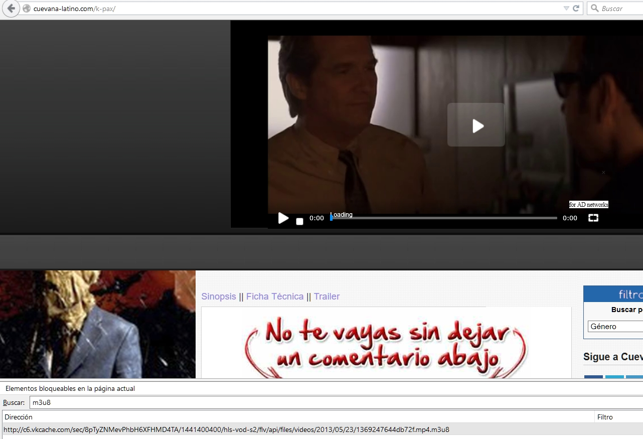 Problem download from waaw tv - VideoHelp Forum