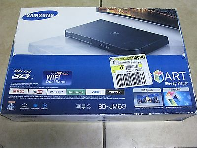 DVD Region FREE Hack for Samsung BD-JM63 (BD-JM63/ZA)  - VideoHelp Forum