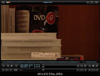FFMPEG why I cannot -f concat this 2 video files