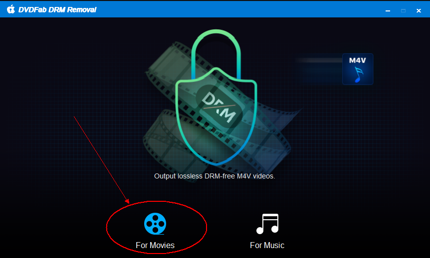 How to Remove DRM Protection from iTunes Videos? - VideoHelp