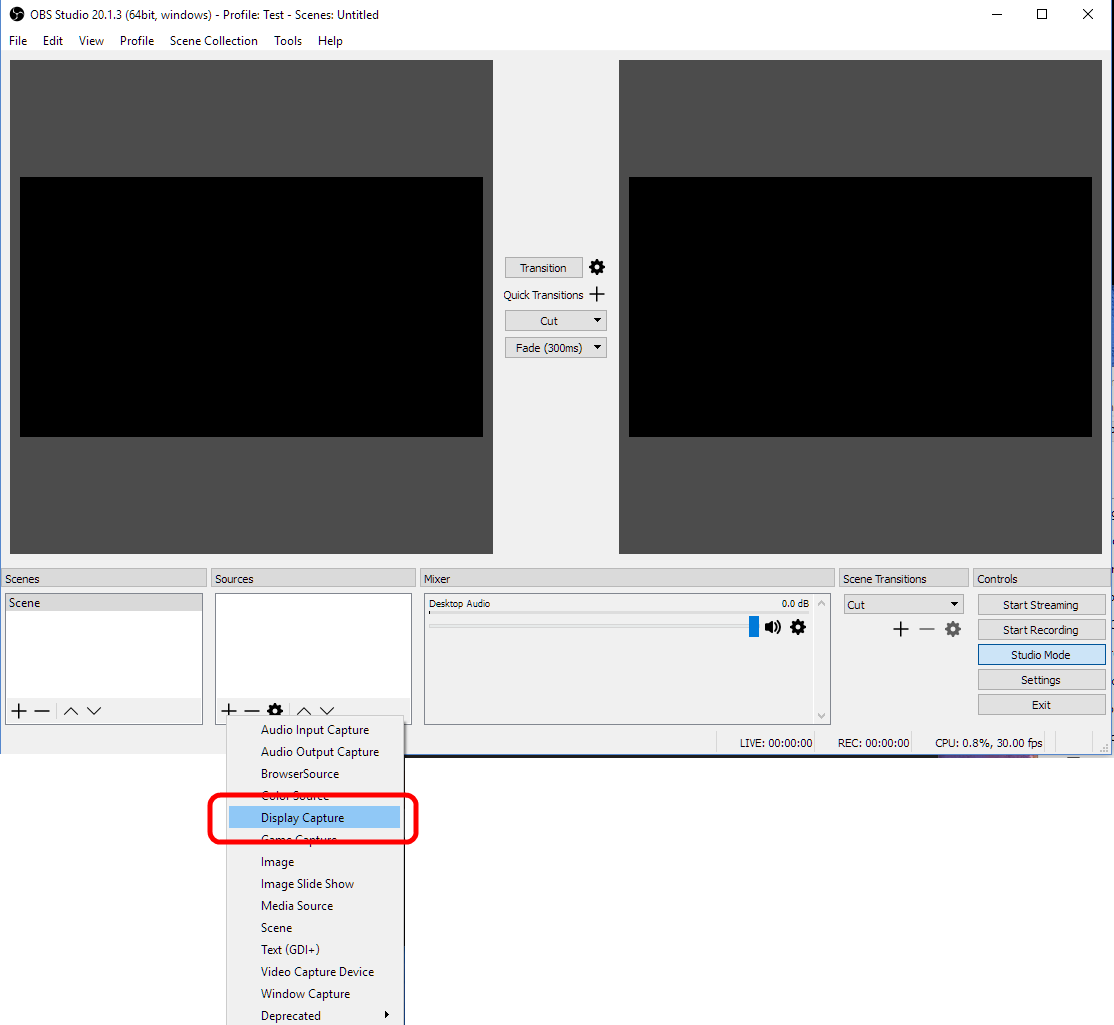 How to record ANYTHING on your screen using the free OBS Studio