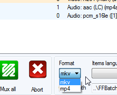 mkv extract gui 1.6.4