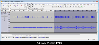 Compressing voice recording the right way - VideoHelp Forum