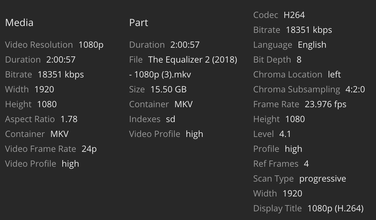 Muxing MKVs in MKVToolNix 31 0 0 loses video quality