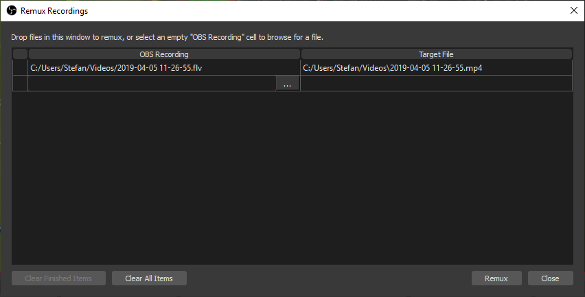 How to capture anything with Obs Studio - VideoHelp Forum
