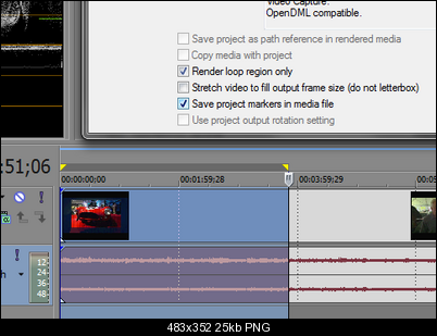 sony vegas taking forever to render