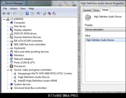 How to get best sound output in MPCHC? - VideoHelp Forum