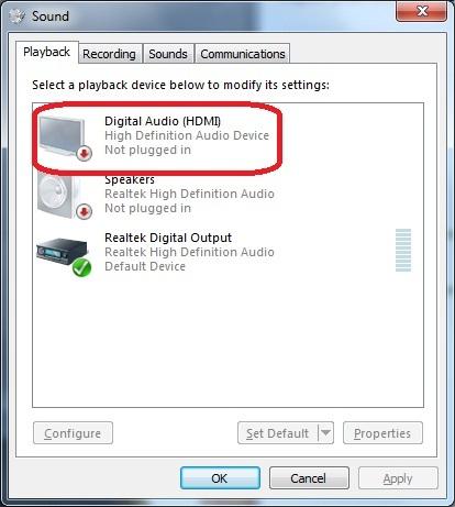 Amd High Definition Audio Driver