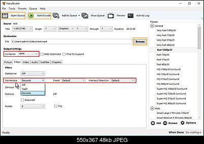 Click image for larger version  Name:handbrake-deinterlace-video.jpg Views:39 Size:47.7 KB ID:43850