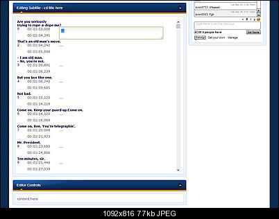 Click image for larger version  Name:online subtitles workshop - subtitle editor.jpeg Views:498 Size:76.9 KB ID:23169