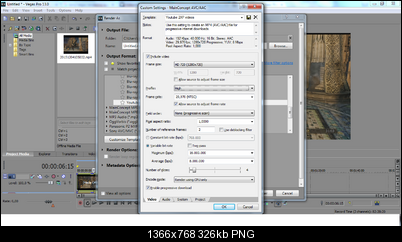 Click image for larger version  Name:Vegas Render Settings.png Views:202 Size:326.0 KB ID:34700