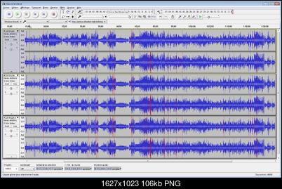 """Click image for larger version  Name:20151224 export audio MVD [1] avec limiteur activé mais fenêtre """"Mastering Suite� non affi.png Views:38 Size:105.9 KB ID:47706"""