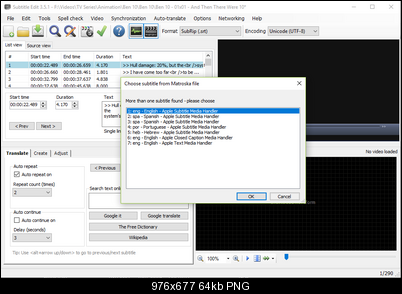 Click image for larger version  Name:subtitleedit.png Views:248 Size:64.4 KB ID:40768