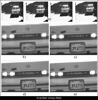 Click image for larger version  Name:Fig-4-Superresolution-results-on-the-car-sequence-a-Several-input-sequence-frames.png Views:82 Size:141.3 KB ID:43250