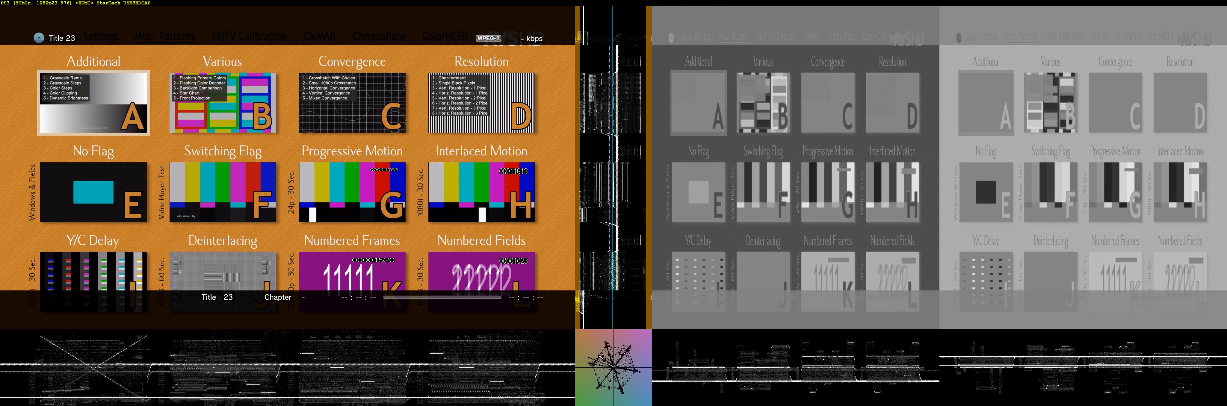 Click image for larger version  Name:AVS HD 709 BD menu - PS3, YCbCr =HDMI= StarTech USB3HDCAP.png Views:3186 Size:2.13 MB ID:35272