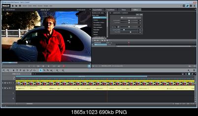 """Click image for larger version  Name:MVD - GammaHDR avec mode vidéo """"mode par défaut�.png Views:21 Size:690.2 KB ID:47578"""