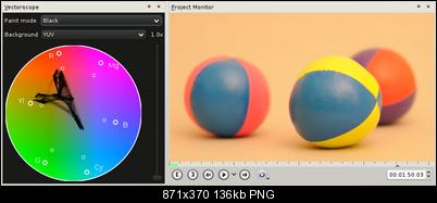 Click image for larger version  Name:kdenlive-colorscopes-vectorscope-juggling-balls.png Views:448 Size:135.8 KB ID:30570