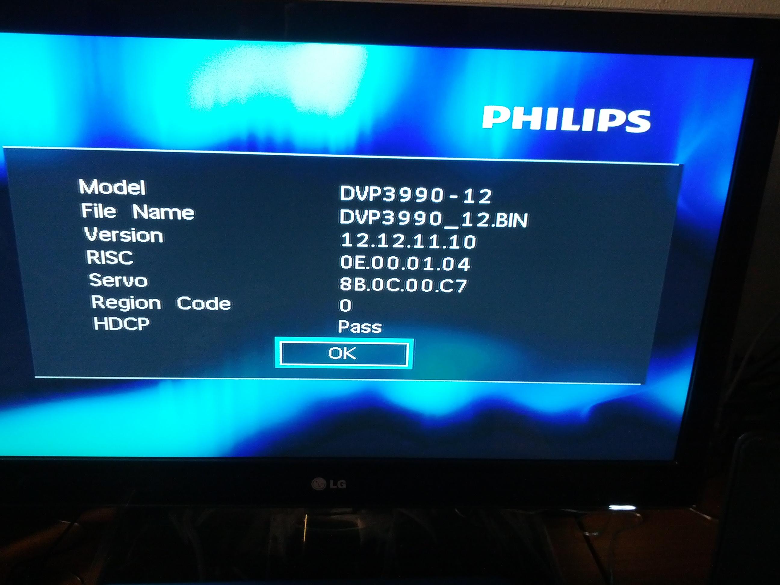 Make Your DVD Player Region-Free