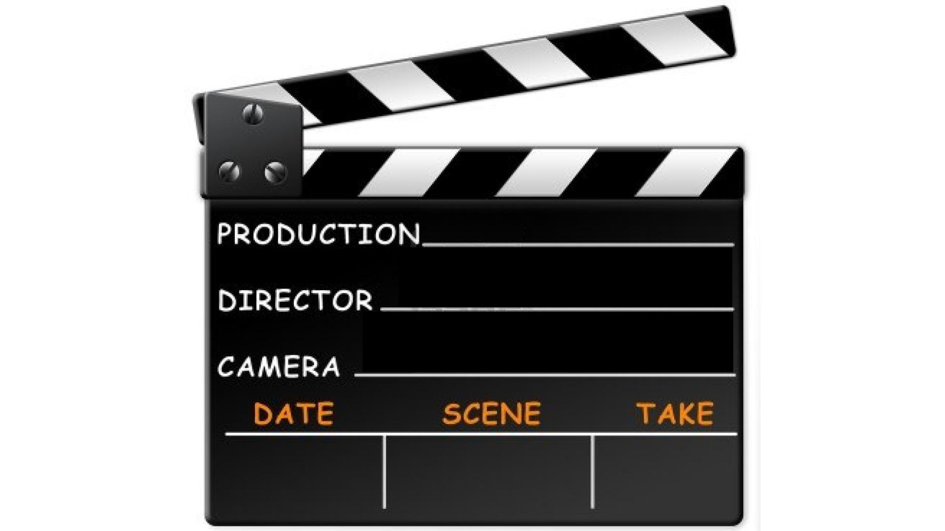 Movie Slate | www.imgkid.com - The Image Kid Has It!