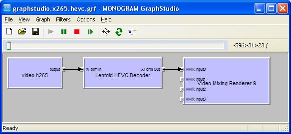 HEVC] x265 EXE: mingw builds - VideoHelp Forum