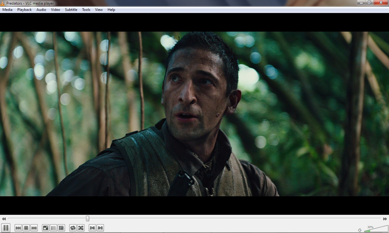 Remove black bars after ripping with MakeMKV - VideoHelp Forum