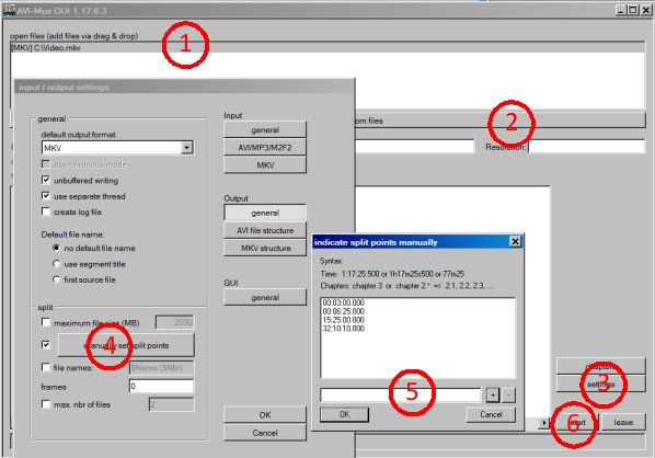 How to cut mkv files WITH subs? - VideoHelp Forum
