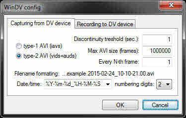how to play avi files on roku