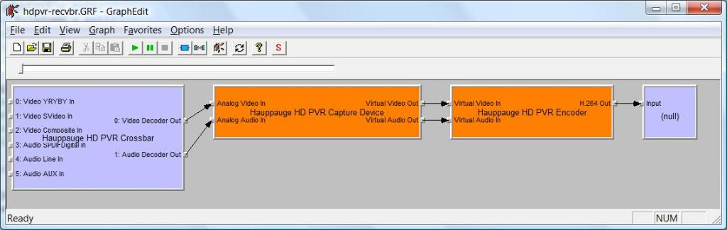 HD PVR DRIVERS FOR WINDOWS 7 download