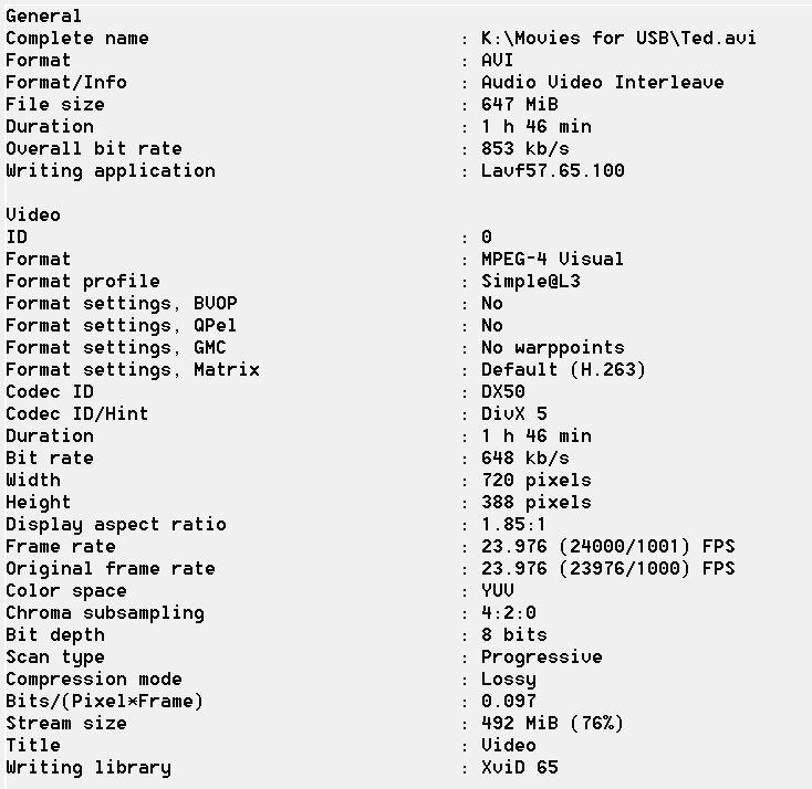 DIVX CODEC DX50 TÉLÉCHARGER MPEG-4