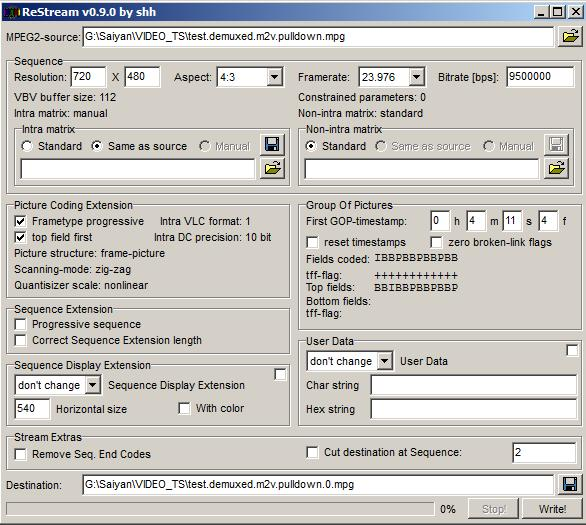Jagged edges in animated DVD rip - VideoHelp Forum