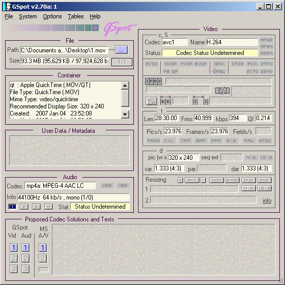 How to trim / cut a  mov file? - VideoHelp Forum