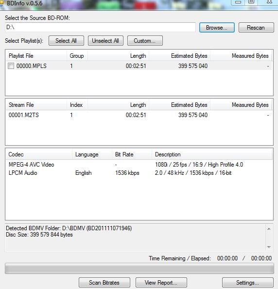 Vegas movie studio 11 -- need to burn AVCHD file to DVD - VideoHelp