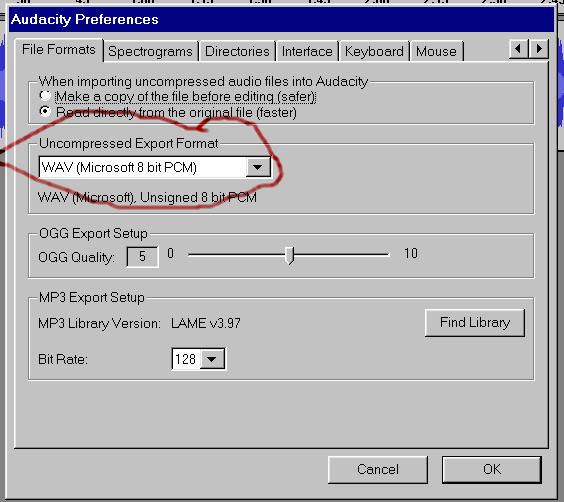 Cd sample rate mp3 download
