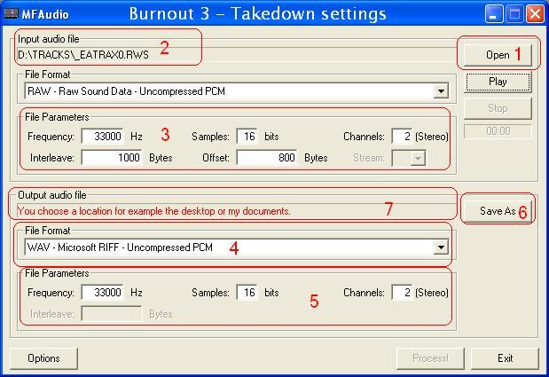 Burnout 3 takedown download pc