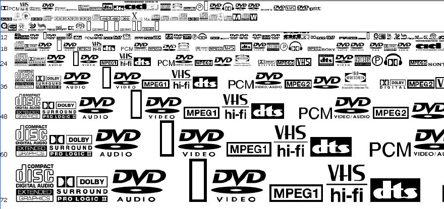 how to change regions on dvds