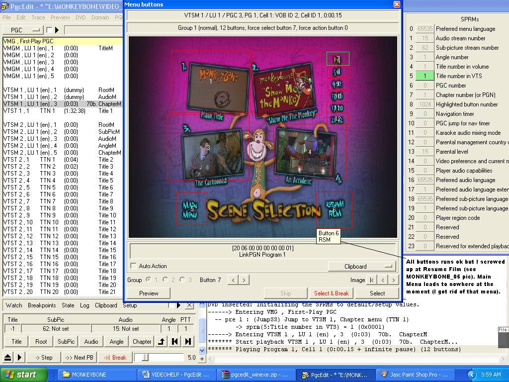 Download Tmpgenc Dvd Author from our fastest mirror Tmpgenc Dvd Author With