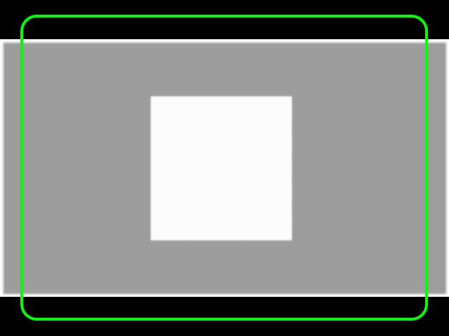 how to change aspect ratio on an onn tv