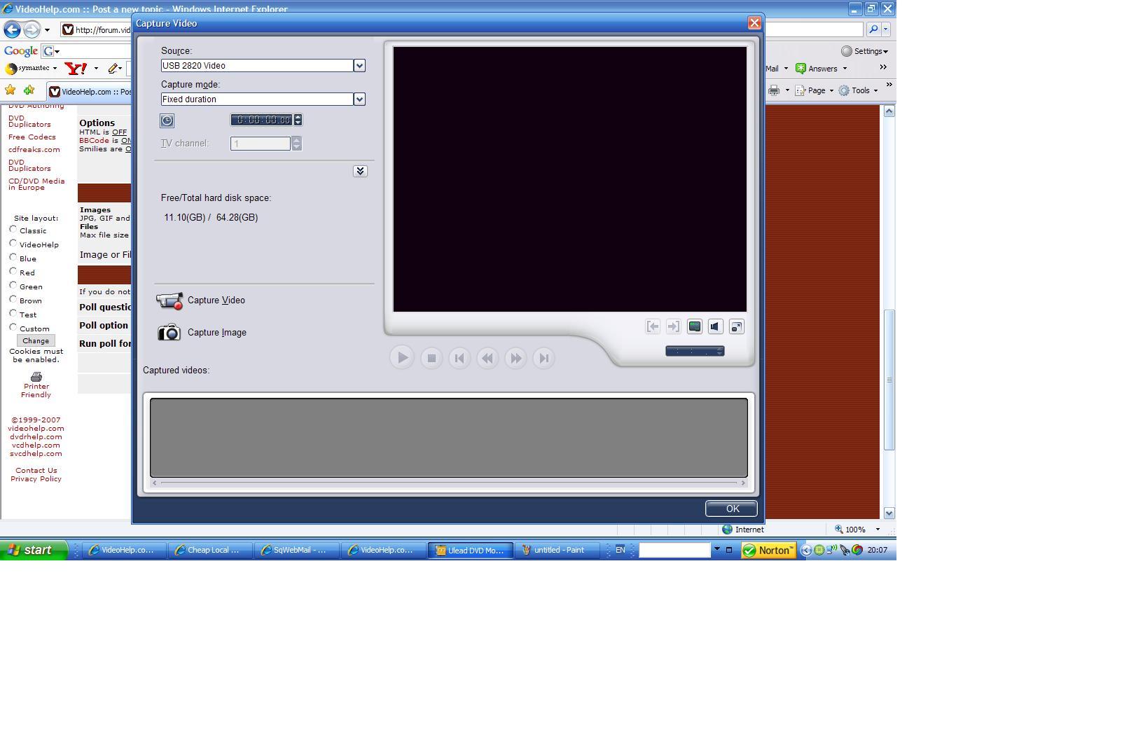 KWORLD DVDMAKER USB 2.0 DRIVER UPDATE