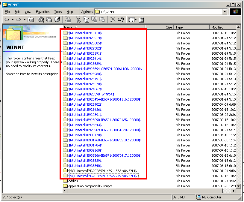 how to safely delete optimizepress