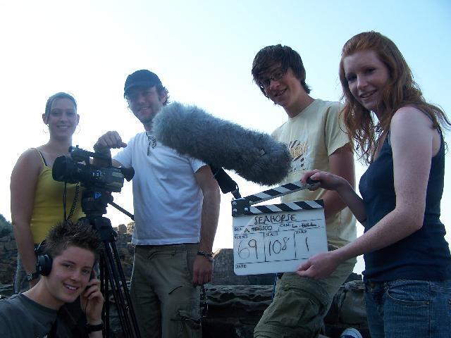 amateur film forum