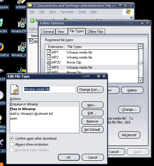 AOPEN ANY UNDER WINAMP 3 DOWNLOAD DRIVERS