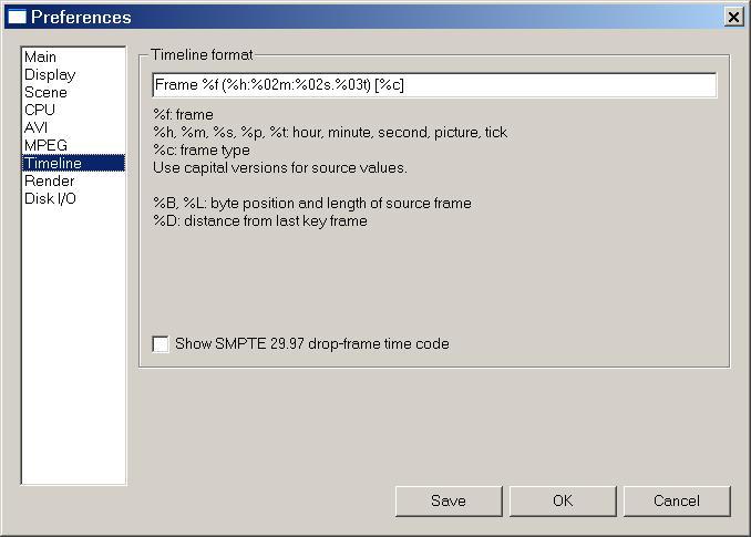 Split xvid/avi at x MB instead of x frames/timecode - VideoHelp Forum