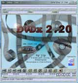 dvdx 2.20