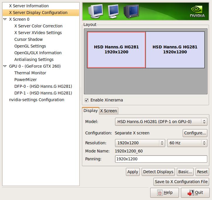 Dual Monitor problem - VideoHelp Forum